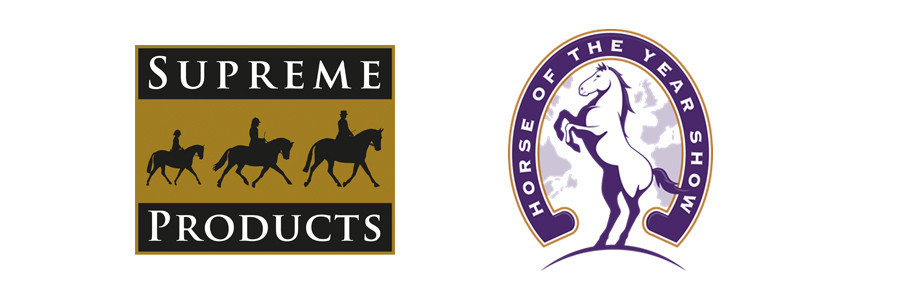 Supreme Products return to sponsor Supreme Horse of the Year in 2020