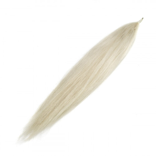 Supreme Products Single False Tail - White