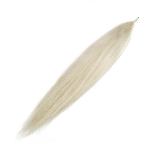 Supreme Products Single False Tail - White