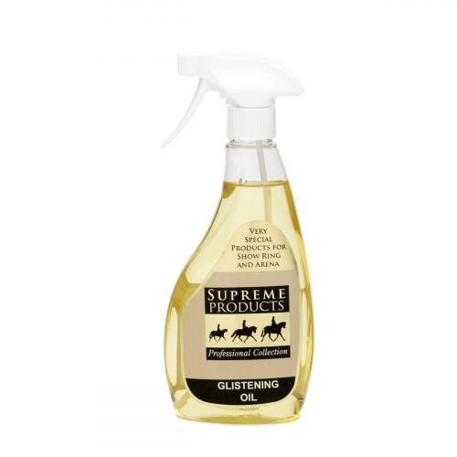 Supreme Products Glistening Oil - 500ml