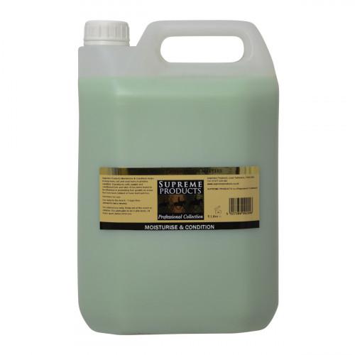 Supreme Products Moisturise & Condition - 5 litre