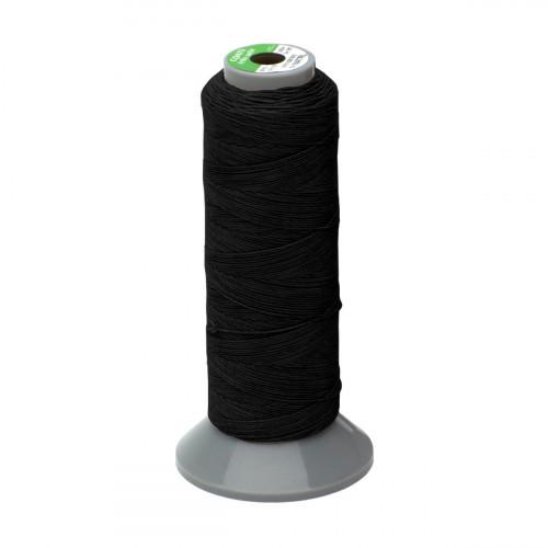 Supreme Products Plaiting Thread Standard - Black - 250m