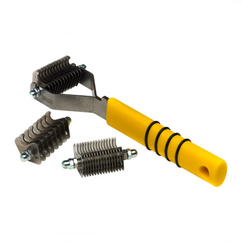 Supreme Products Thinning Comb - Coarse (8)