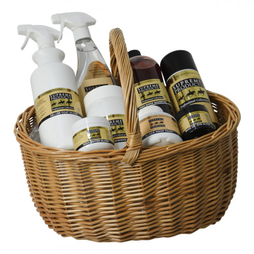Supreme Products High Shine Basket