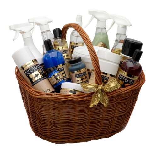 Supreme Products Ultimate Gift Basket
