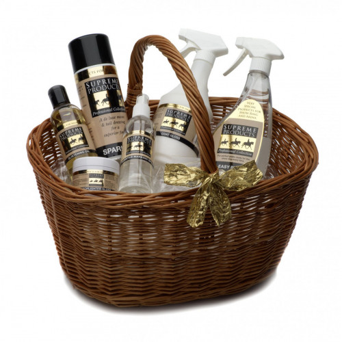 Supreme Product Essential Gift Basket