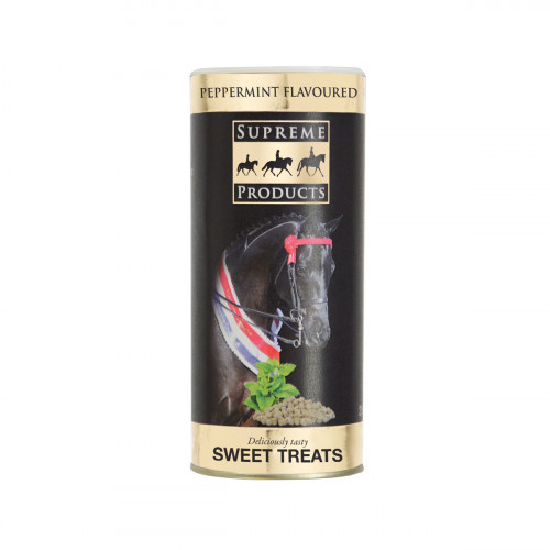 Supreme Products Sweet Treats - 250g