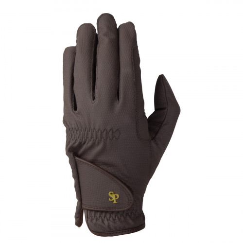 Supreme Products Pro Performance Show Ring Gloves