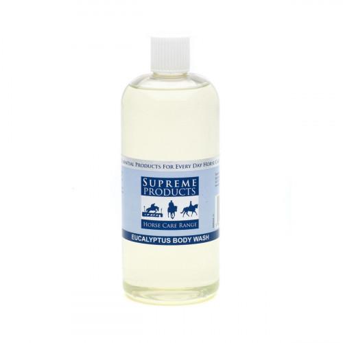 Supreme Products Eucalyptus Body Wash