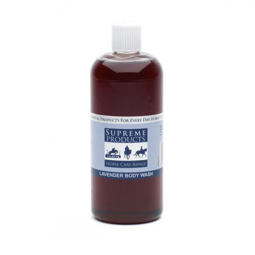 Supreme Products Lavender Body Wash