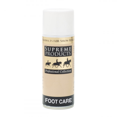 Supreme Products Foot Care Spray - 400ml