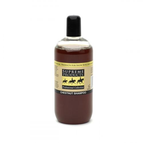 Supreme Products Chestnut Shampoo - 500ml
