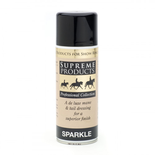 Supreme Products Sparkle