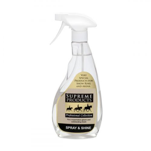 Supreme Products Spray & Shine - 500ml