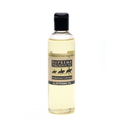 Supreme Products Glistening Oil - 250ml