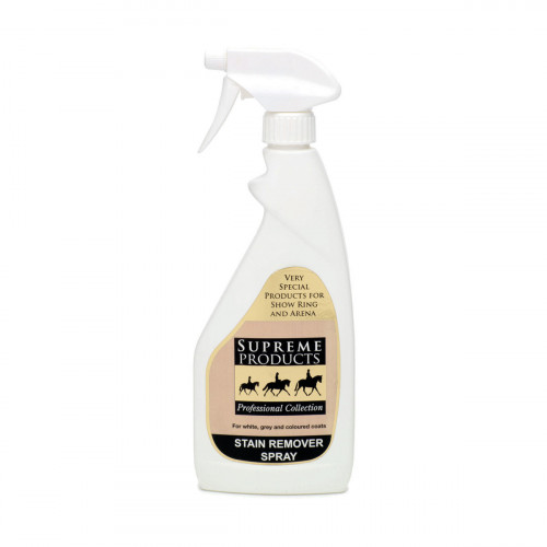Supreme Products Stain Remover Spray