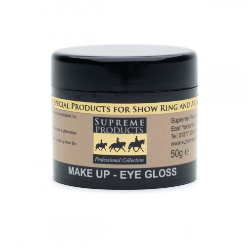 Supreme Products Eye Gloss - 50g