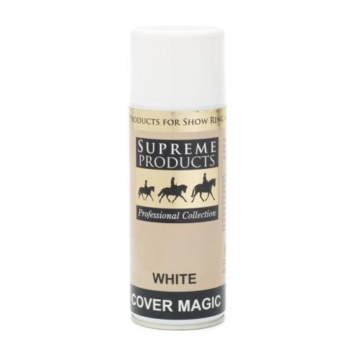 Supreme Products Cover Magic White - 400ml