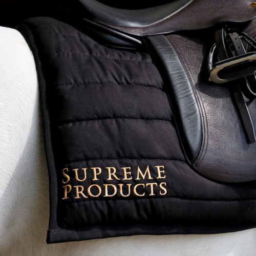 Supreme Products Exercise Pad - Black - Pony