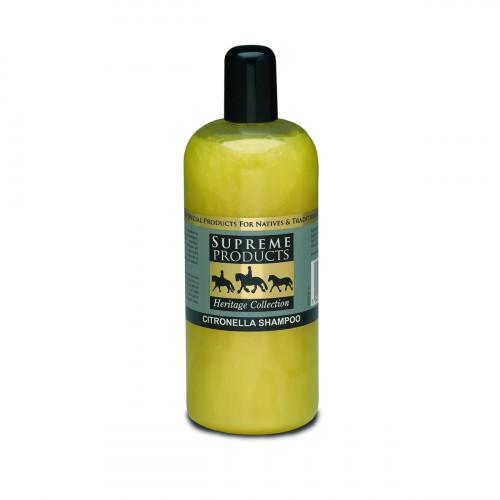 Supreme Products Citronella Shampoo
