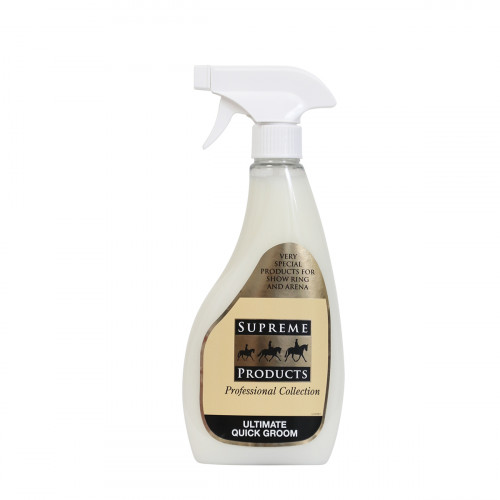 Supreme Products Ultimate Quick Groom - 500ml