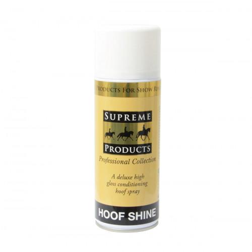 Supreme Products Hoof Shine Spray - Clear - 400ml
