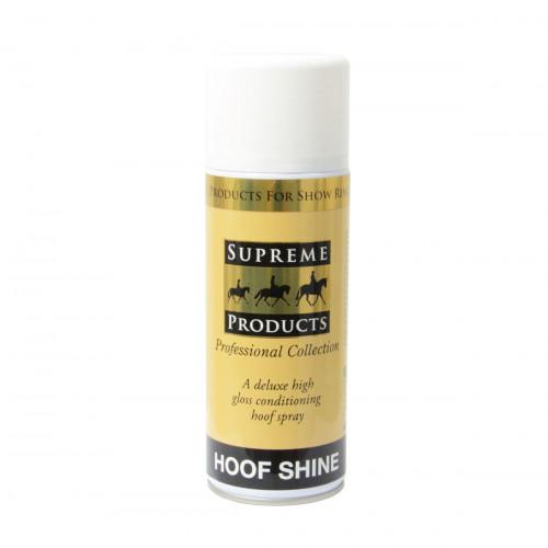 Supreme Products Hoof Shine Spray